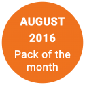 SNHS August course pack
