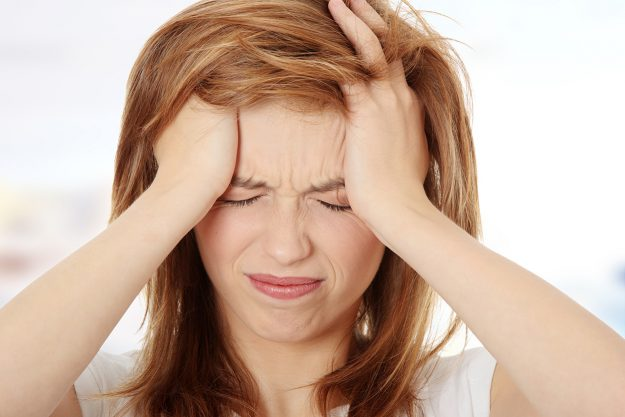 Preventing headaches - back to basics