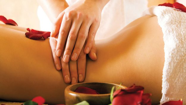 Touch starvation and the role of massage therapy