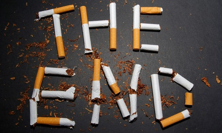 influence of tobacco smoking When governments implement effective tobacco control policies, tobacco smoking declines the industry uses media to influence attitudes on a massive scale.
