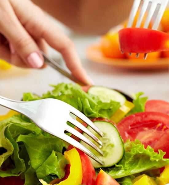 Nutrition courses