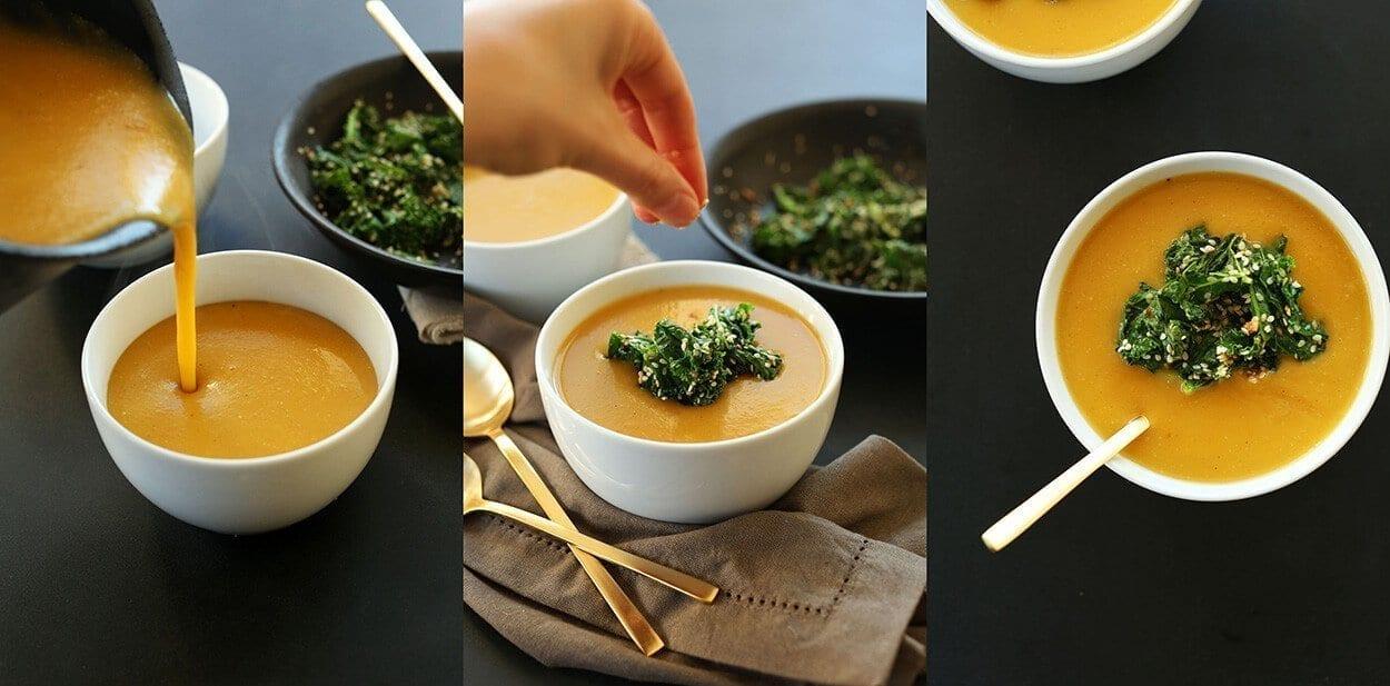 5 perfect anti-inflammatory meals to combat inflammatory diseases