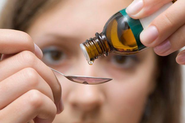 holistic medicine for gut health