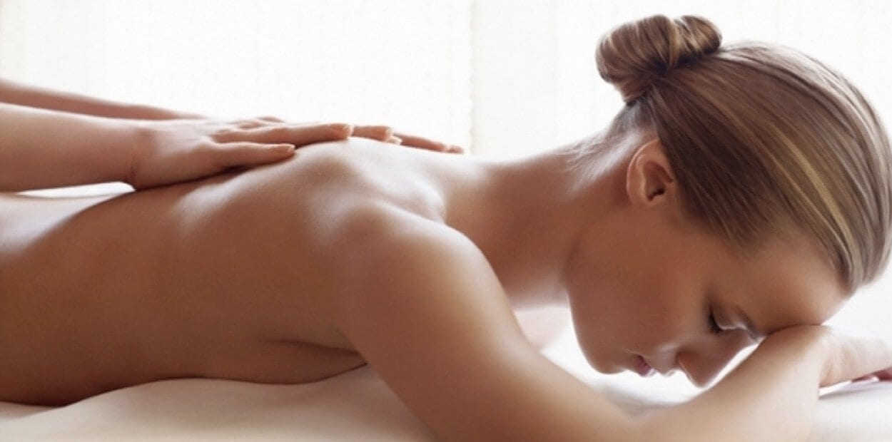 3 ways massage beautifies our skin