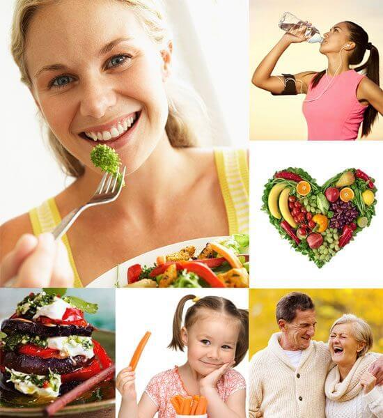 Nutrition masterclass