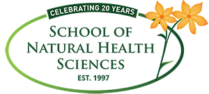 SNHS - School of Natural Health Sciences