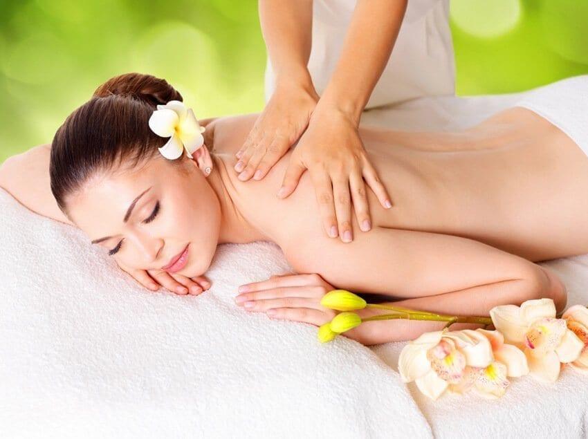 March massage