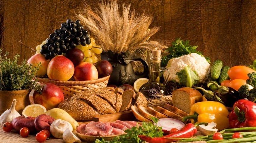 Newsletter Nutrition Masterclass