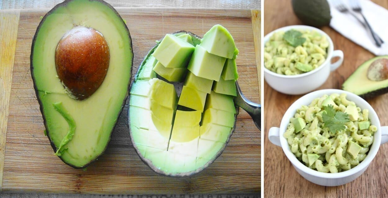 The 10 tastiest ways to eat avocados