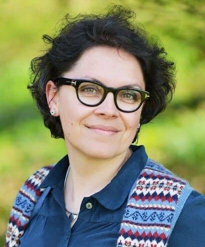 Stephanie Castelain