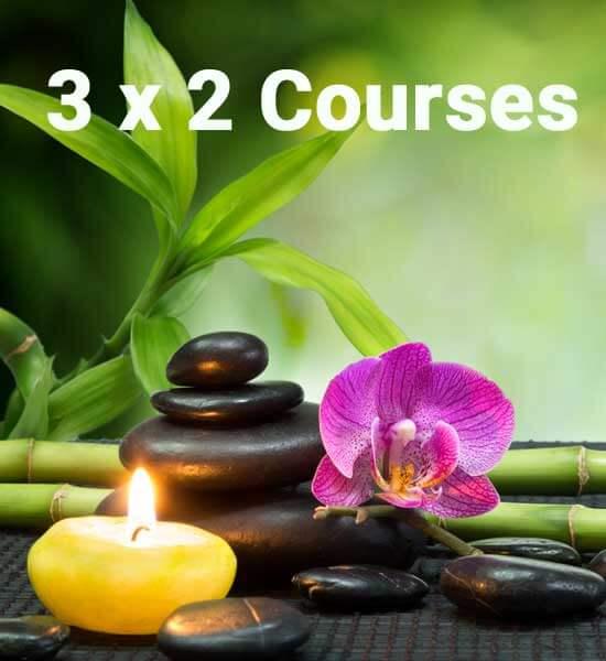 3x2 courses