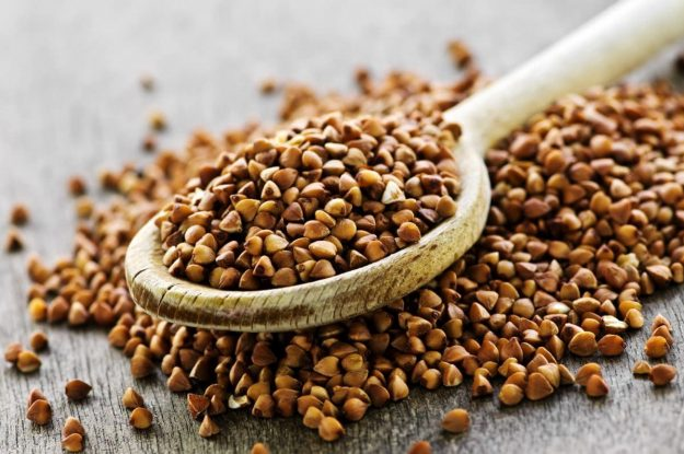 Beautiful little buckwheat – benefits and best recipes