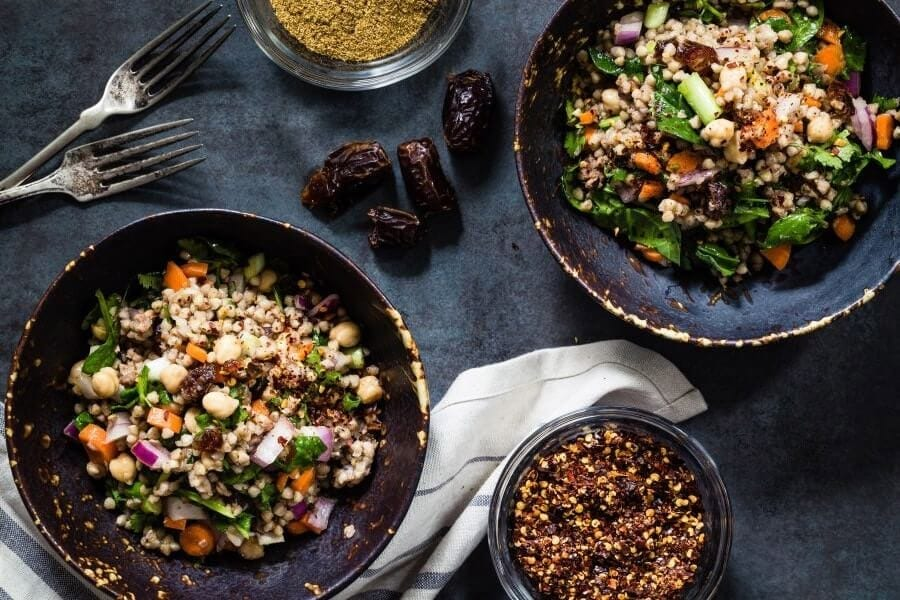 Beautiful little buckwheat - benefits and best recipes