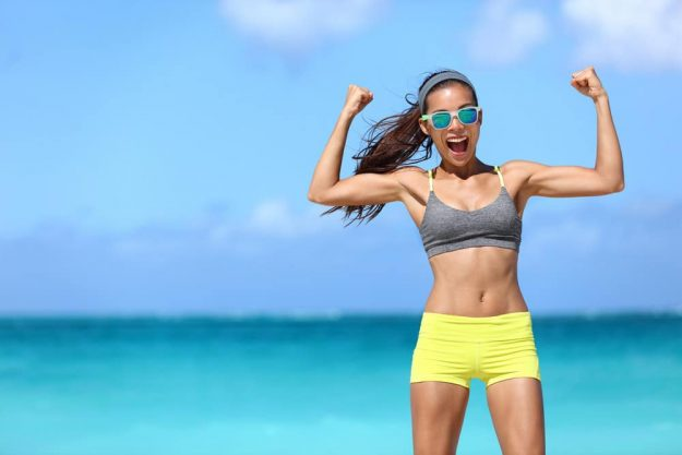 Your 7-day Variation Summer Workout Routine is Here!