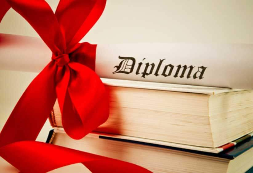 SNHS Diploma Courses