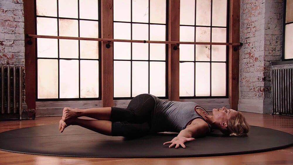 calming yoga poses