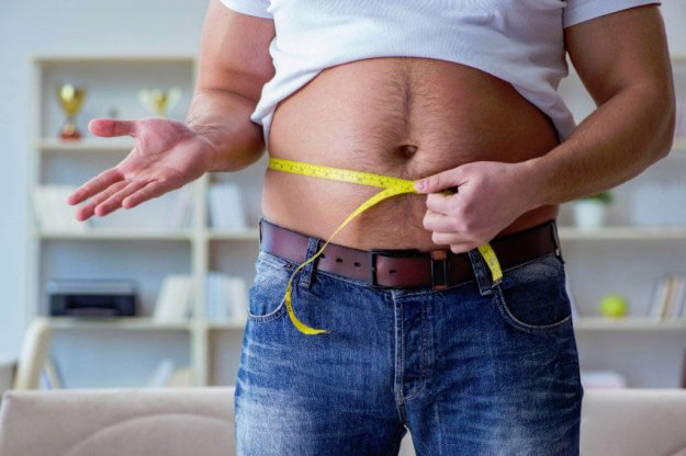 don't burst your waistband