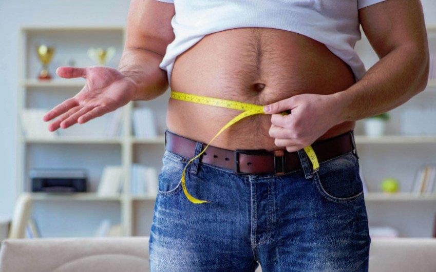 don't burst your waistband