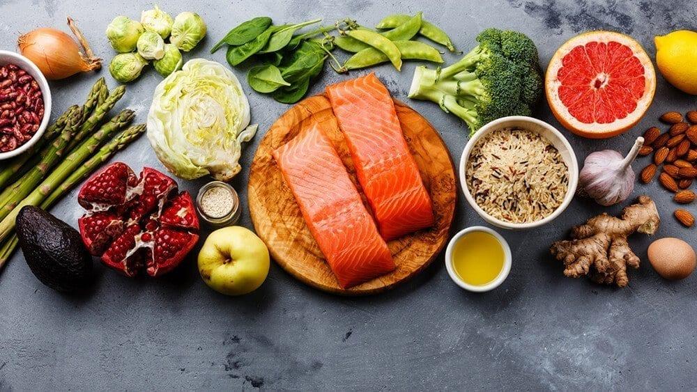 nutrient-dense