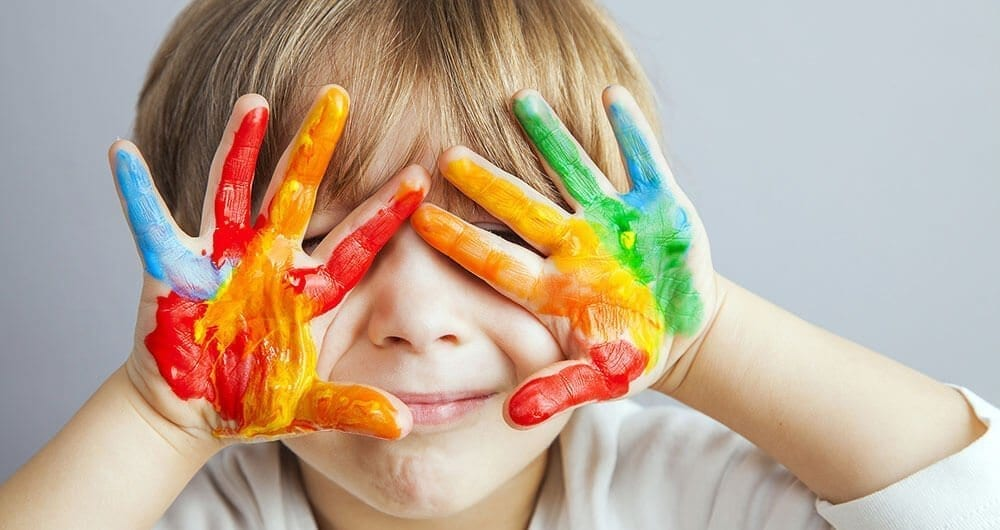 Colour Therapy: how colours can affect the way we feel