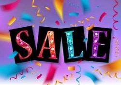Flash Sale December