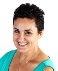 Lili Giglia