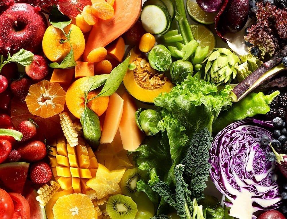 Chakra-Based Diet