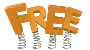 Free on Springs