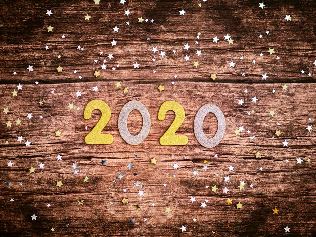 Mindful, holistic goals to set yourself for 2020