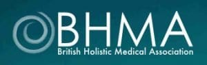 British Holistic Medical Association Logo