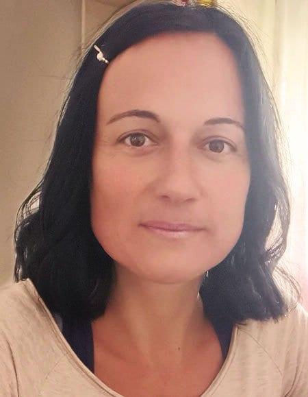 Sandrine Antenucci